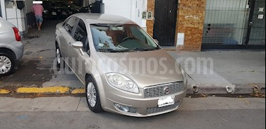 FIAT Linea Absolute 1.8 Dualogic usado (2012) color Beige Savannah precio $369.000