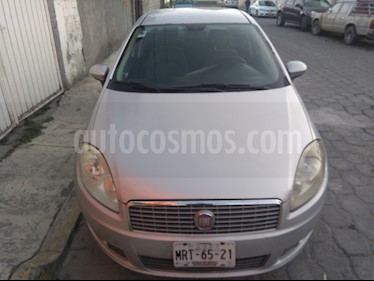 Fiat Linea Dynamique 1.4 T usado (2012) color Gris Minimal precio $73,000