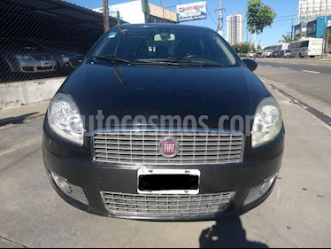 Foto venta Auto usado Fiat Linea Essence 1.8 (2010) color Negro precio $250.000