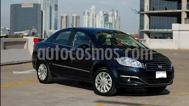 Foto venta Auto usado FIAT Linea Essence 1.9 (2010) color Gris Oscuro precio $215.000