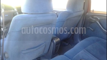FIAT Marea Weekend ELX 1.9 TD usado (1998) color Bordo precio $115.000