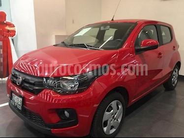 Foto venta Auto usado Fiat Mobi 5p Like L4/1.0 Man (2018) color Rojo precio $149,900