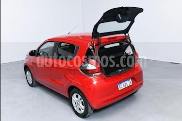 FIAT Mobi Easy Pack Top usado (2018) color Rojo precio $475.000