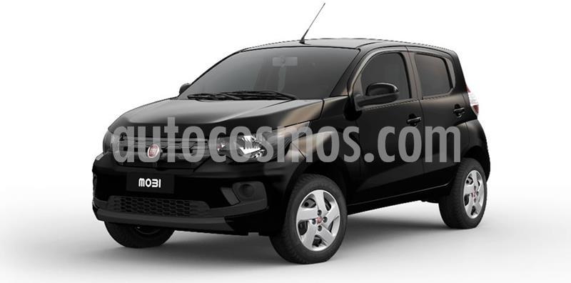 OfertaFIAT Mobi Easy Pack Top nuevo color Negro Vulcano precio $779.000