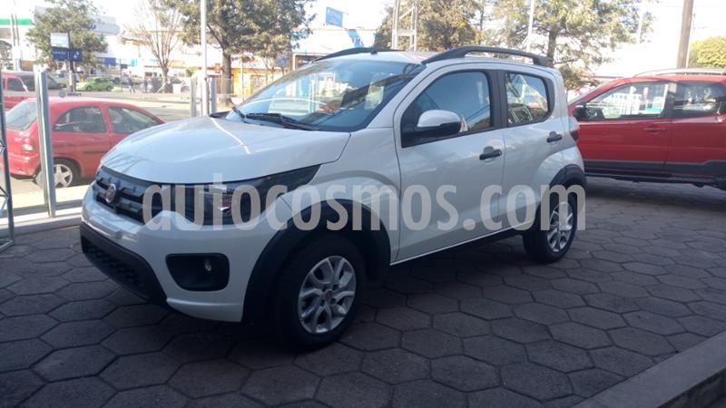 Foto FIAT Mobi Way nuevo color Blanco precio $858.000