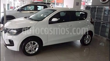Foto venta Auto usado Fiat Mobi Easy Pack Top Live On (2019) color Blanco Alaska precio $489.000