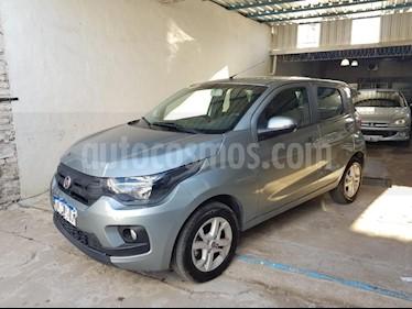 Foto venta Auto usado Fiat Mobi Easy Pack Top (2017) precio $349.000