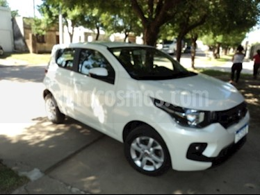 Foto FIAT Mobi Easy Pack Top usado (2017) color Blanco Alaska precio $300.000