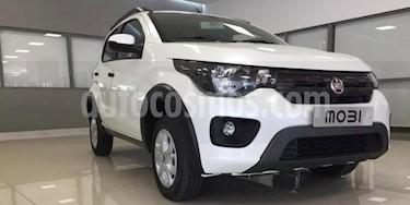 Foto venta Auto usado Fiat Mobi Easy Pack Top (2019) color Blanco precio $17.000