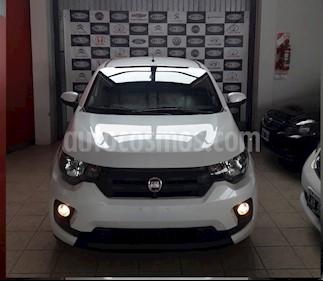 FIAT Mobi Easy usado (2019) color Blanco precio $500.000