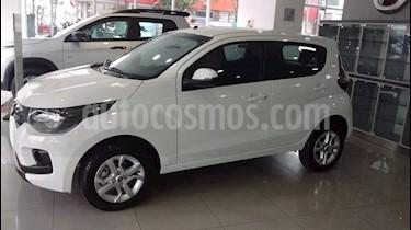 Foto venta Auto usado Fiat Mobi Easy (2019) color Blanco Banchisa precio $450.000