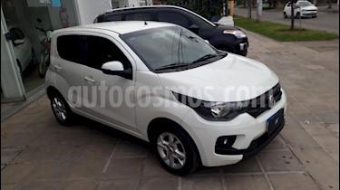 Foto venta Auto usado FIAT Mobi Easy (2017) color Blanco precio $345.000