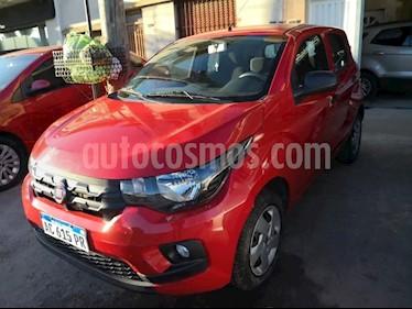 Foto venta Auto usado FIAT Mobi Easy (2018) color Rojo Alpine precio $280.000
