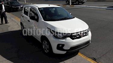Foto venta Auto usado Fiat Mobi Easy (2018) color Blanco precio $149,000