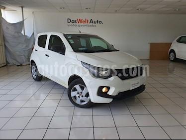 Foto venta Auto usado Fiat Mobi Easy (2017) color Blanco Bianchisa precio $129,900