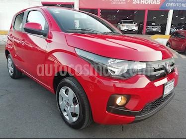 Foto Fiat Mobi Like usado (2018) color Rojo precio $152,000