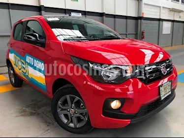 Foto Fiat Mobi Like usado (2019) color Rojo precio $194,900