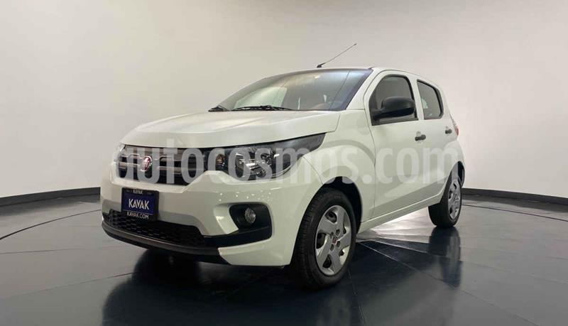 foto Fiat Mobi Like usado (2017) color Blanco precio $139,999
