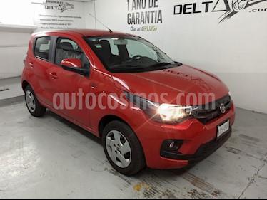 Foto Fiat Mobi Like usado (2018) color Rojo precio $137,000