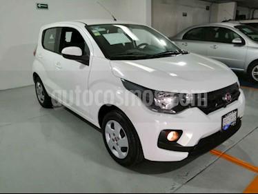 Fiat Mobi Like usado (2018) color Blanco precio $151,900