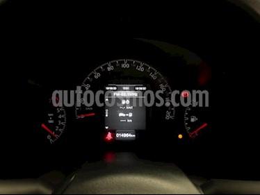 Fiat Mobi 5P WAY AT A/AC. VE F. NIEBLA RIELES EN TECHO RA-1 usado (2018) color Rojo precio $165,000
