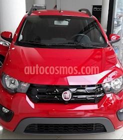 Foto venta Auto usado Fiat Mobi Way (2019) color Blanco precio $469.000