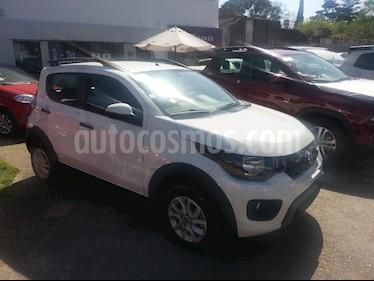 Foto venta Auto usado Fiat Mobi Way (2019) color Blanco Alaska precio $499.998
