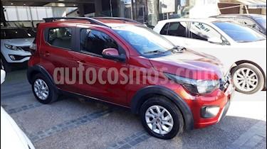 Foto venta Auto usado Fiat Mobi Way (2017) precio $150.000