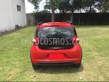 Foto venta Auto usado Fiat Mobi Way (2019) color Rojo precio $446.000