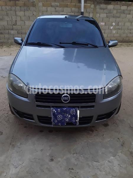 Fiat Nuevo Palio 1.4L 5P usado (2008) color Gris Scandium precio u$s3.000