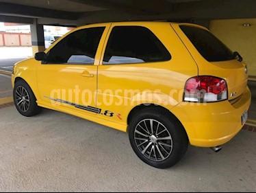 Fiat Nuevo Palio R 1.8L 3P usado (2007) color Amarillo Indianapolis precio u$s3.200