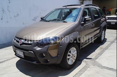 Foto venta Auto usado Fiat Palio Adventure 1.6L Dualogic (2019) color Gris Tellurium precio $250,000