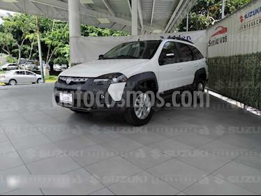 Foto Fiat Palio Adventure 1.6L Dualogic usado (2019) color Plata Bari precio $248,000