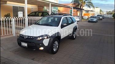 Foto venta Auto usado Fiat Palio Adventure 1.6L Dualogic (2017) color Blanco precio $194,000