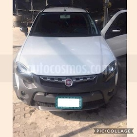 Foto venta Auto usado Fiat Palio Adventure 1.6L Dualogic (2019) color Blanco precio $255,000