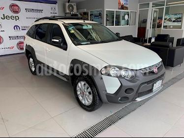 Foto venta Auto Seminuevo Fiat Palio Adventure 1.6L Dualogic (2016) color Blanco precio $175,000