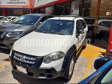 Foto Fiat Palio Adventure 1.6L usado (2010) color Blanco Bianchisa precio $104,000
