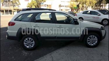 Foto venta Auto usado Fiat Palio Adventure 1.6L (2017) color Blanco precio $188,000