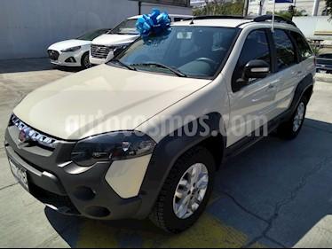 Foto venta Auto usado Fiat Palio Adventure 1.6L (2018) color Blanco precio $230,000