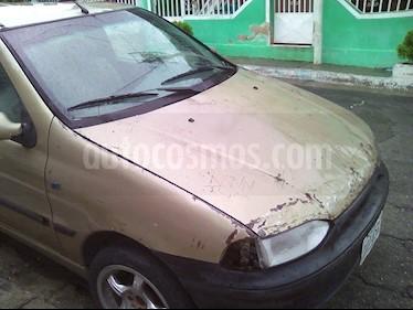 Foto venta carro usado Fiat Palio Fire 1.6 16v 5p L4,1.6i,16v S 2 1 (1999) color Bronce precio BoF800