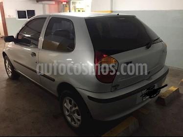 Foto venta Auto usado FIAT Palio Fire 3P EX 1.3L 16v MPi (2005) color Gris precio $140.000