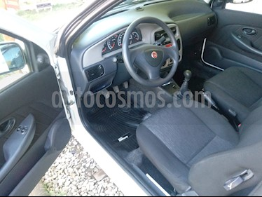 FIAT Palio Fire 3P Top usado (2011) color Blanco Banchisa precio $180.000