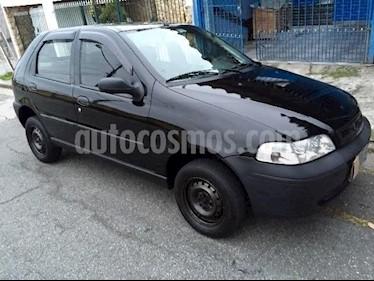 Foto venta Auto usado Fiat Palio Fire 3P (2006) color Negro precio $9.500