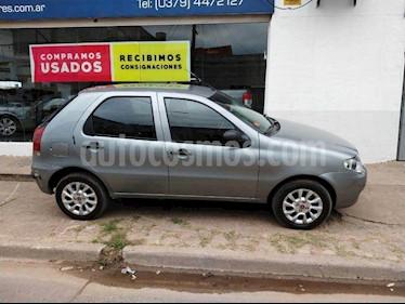 Foto venta Auto usado FIAT Palio Fire 5P Confort (2016) color Gris Oscuro precio $295.000