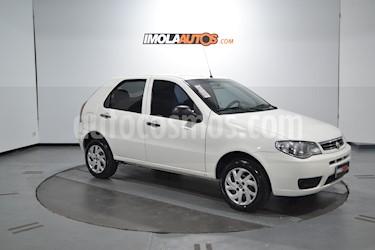 Foto venta Auto usado FIAT Palio Fire 5P Confort (2017) color Blanco Banchisa precio $270.000