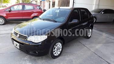 Foto venta Auto usado Fiat Palio Fire 5P Confort (2014) color Negro Vulcano precio $210.000