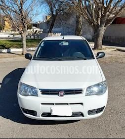 FIAT Palio Fire 5P Confort usado (2015) color Blanco precio $265.000
