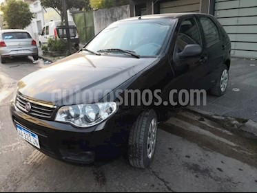 Foto venta Auto usado FIAT Palio Fire 5P Confort (2016) color Negro Vulcano precio $205.000