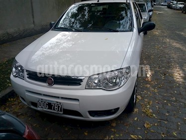 Foto venta Auto usado FIAT Palio Fire 5P Confort (2015) color Blanco precio $228.000