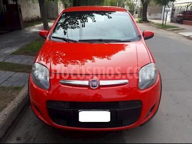 Foto venta Auto usado Fiat Palio Fire 5P EX 1.3L  (2013) color Rojo precio $259.000